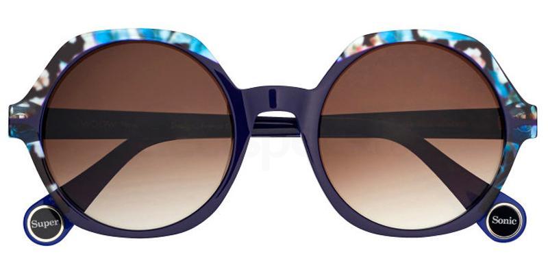 P0180 SUPER SONIC 1 Sunglasses, Woow