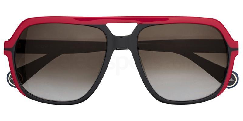 0058 SUPER SONIC 2 Sunglasses, Woow