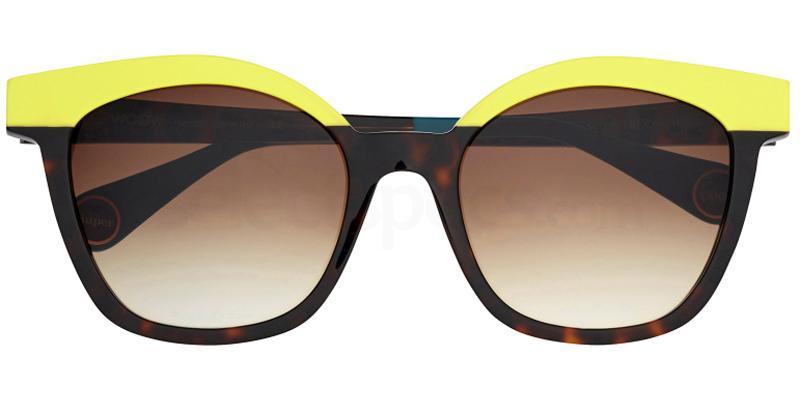 2155 SUPER UPPER 3 Sunglasses, Woow