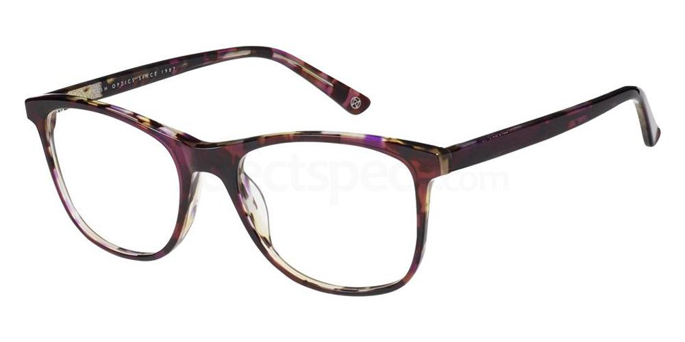 829 IF 9351 Glasses, Inface in Love
