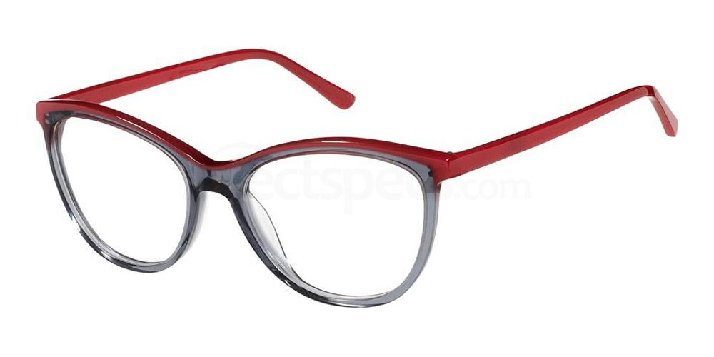 6715 IF 9373 Glasses, Inface in Love