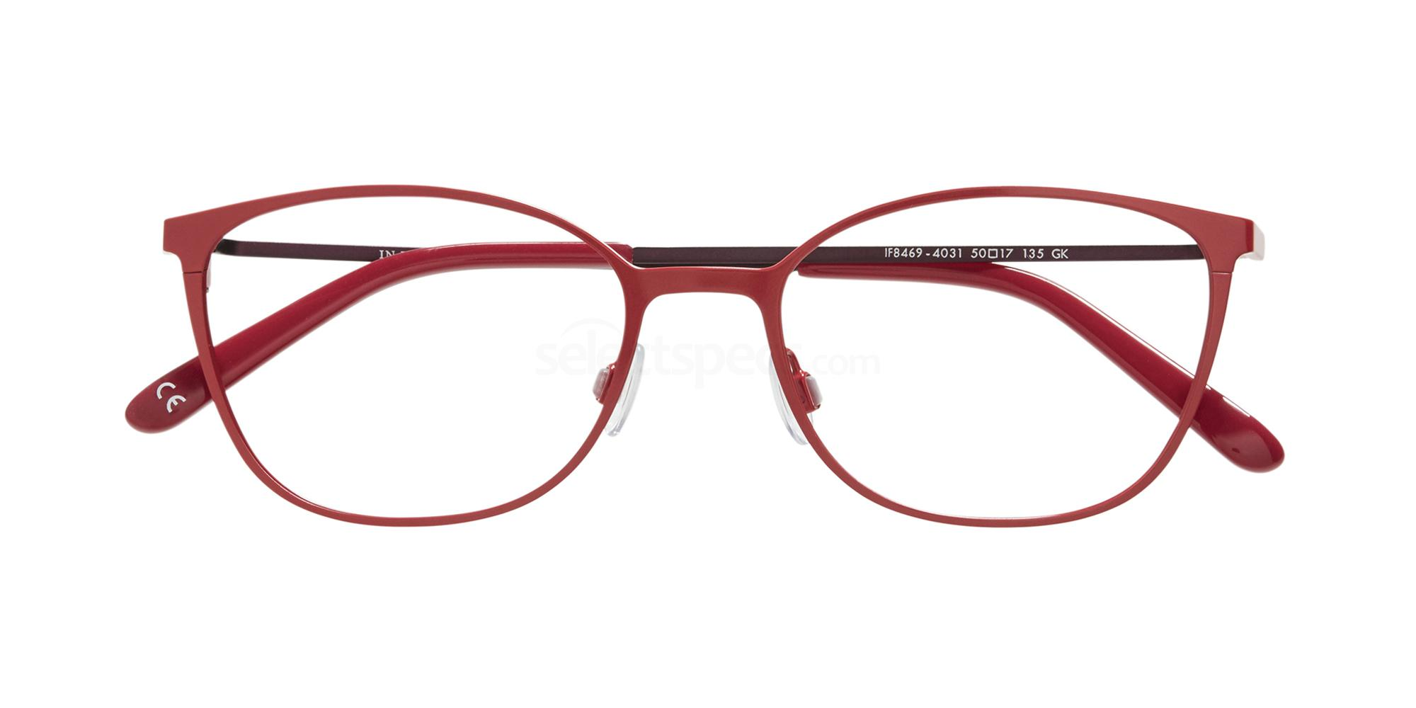 4031 IF8469 Glasses, Inface in Love