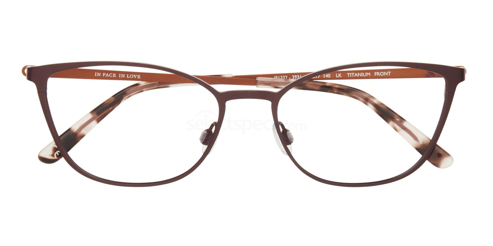 3931 IF1332 Glasses, Inface in Love