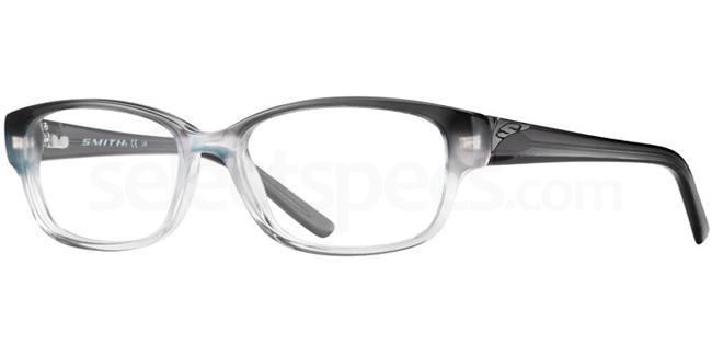 F3O MYSTIC Glasses, Smith Optics