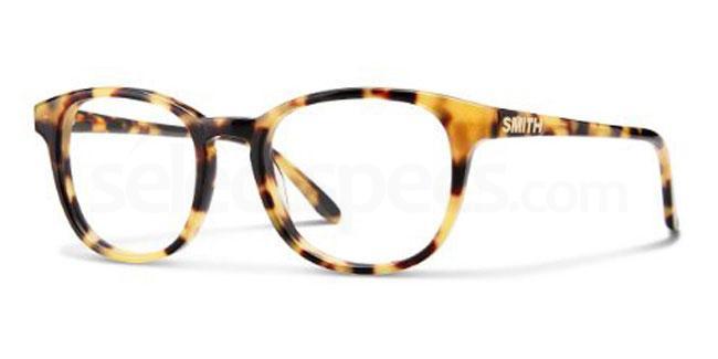 0B9 HENDRICK Glasses, Smith Optics