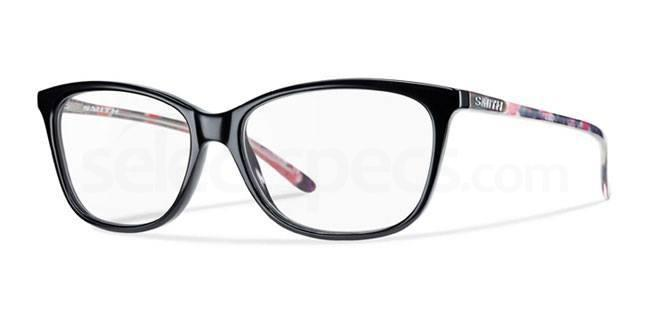 4QY JADEN Glasses, Smith Optics
