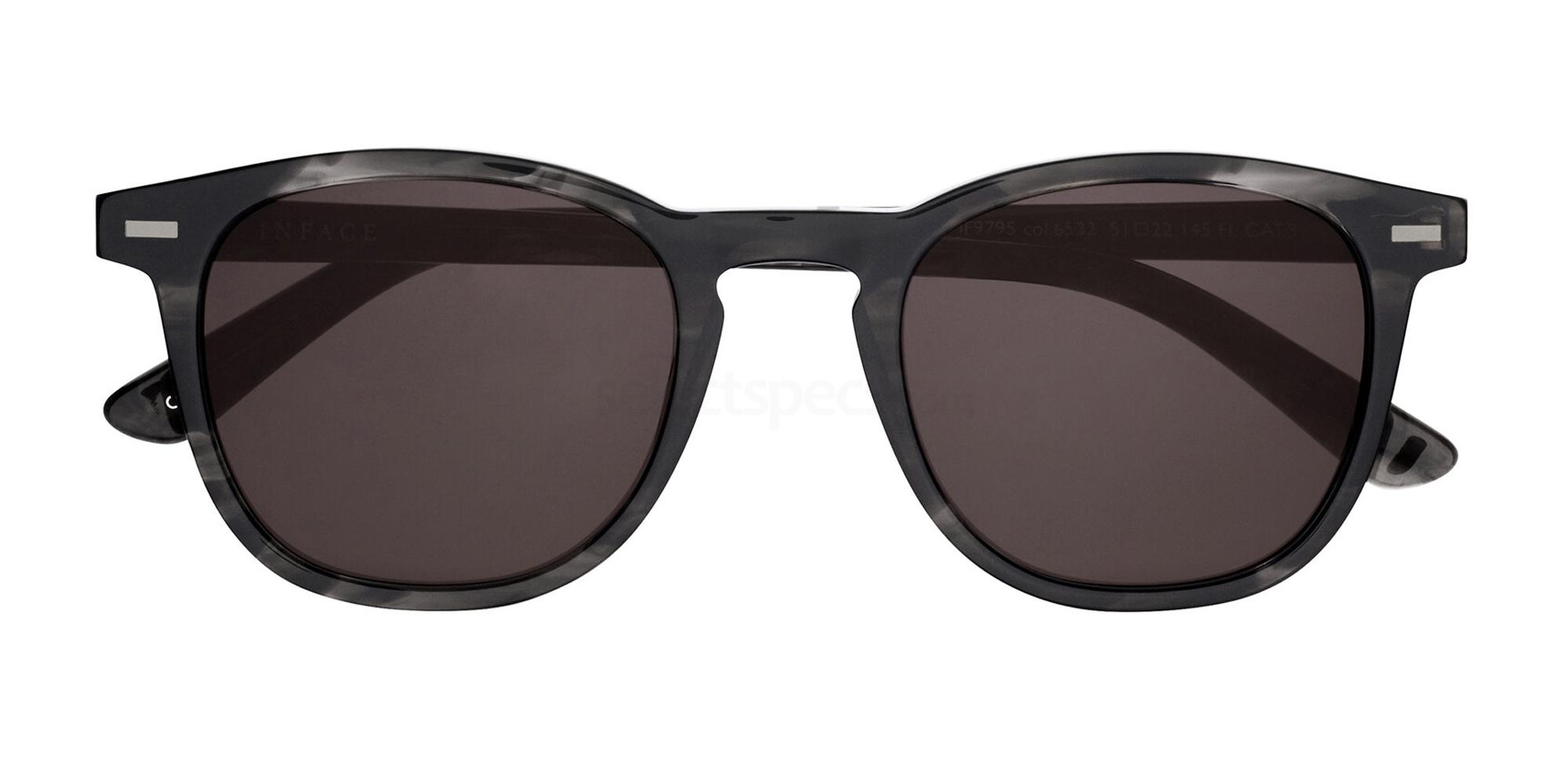 6532 IF9795 Sunglasses, Inface in Love
