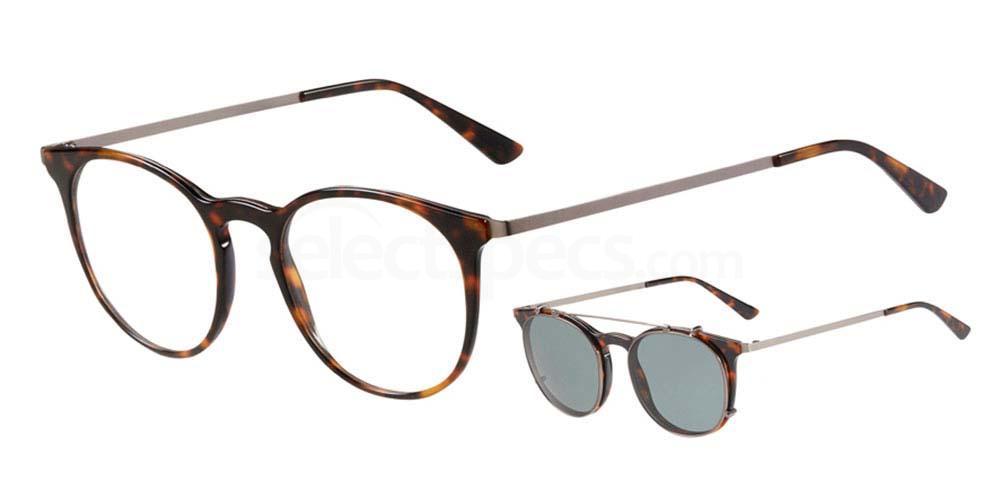 5532 4757 - With Clip-On Glasses, ProDesign Denmark