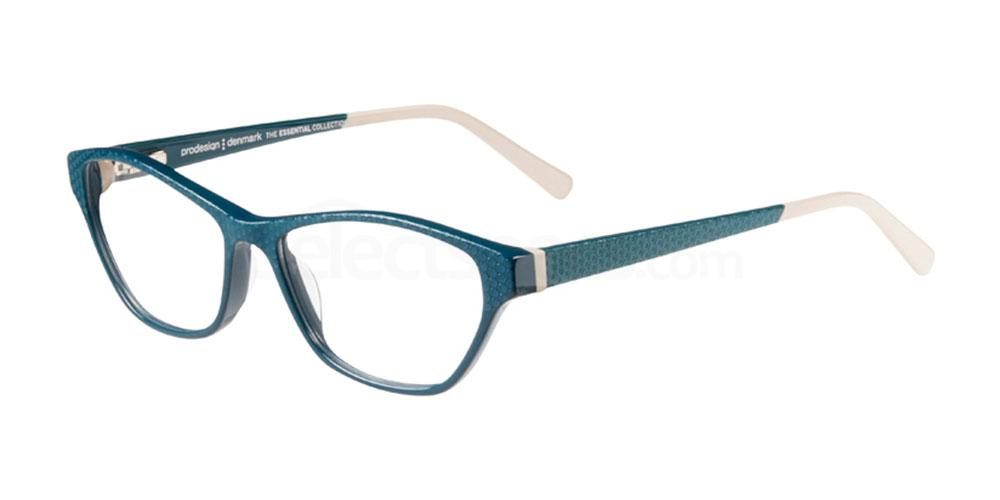 9332 1800 Glasses, ProDesign Denmark