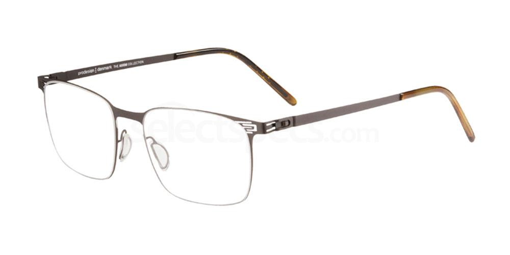 6531 6160 Glasses, ProDesign Denmark