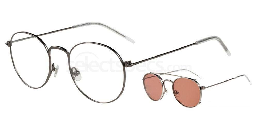 6521 4146 - With Clip-On Glasses, ProDesign Denmark