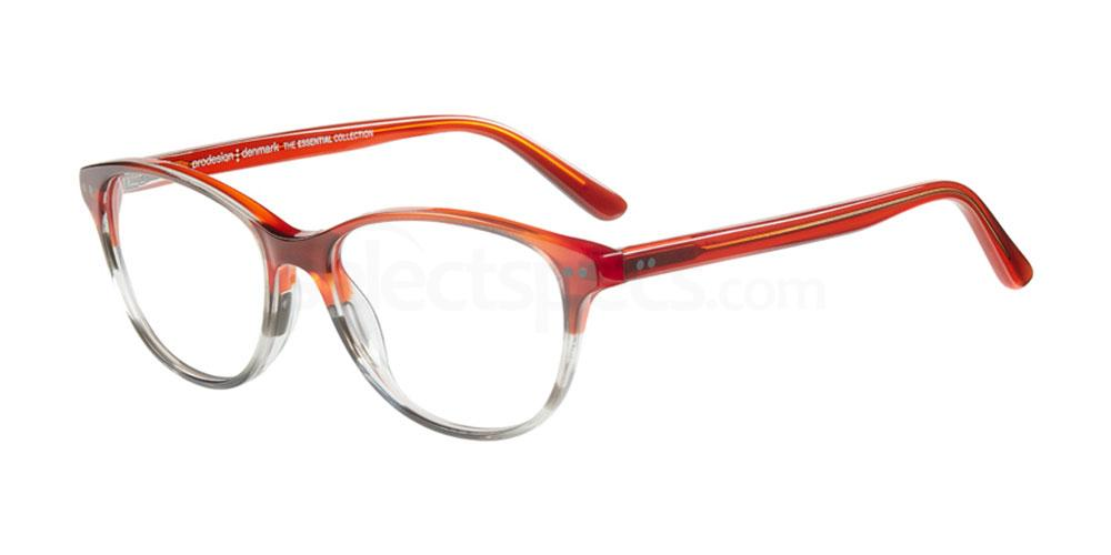 4024 1788 Glasses, ProDesign Denmark