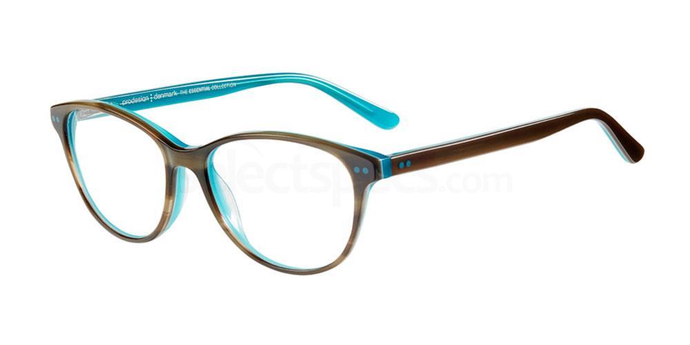 5034 1788 Glasses, ProDesign Denmark