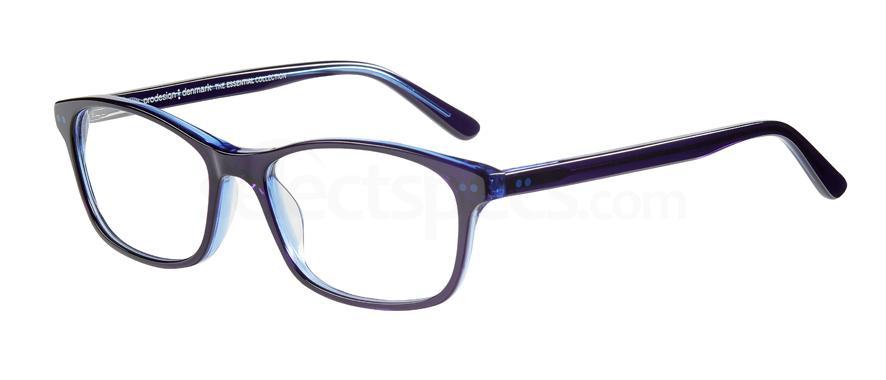 6022 1789 Glasses, ProDesign Denmark