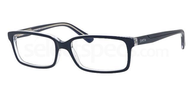 28Q PLAYLIST/N Glasses, Smith Optics