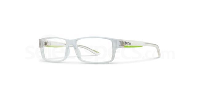 LMV BROADCAST XL Glasses, Smith Optics