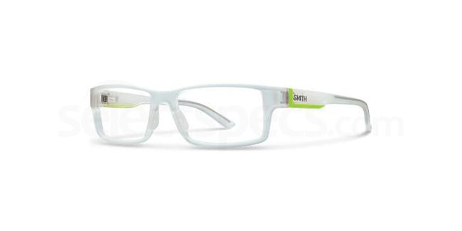 LMV BROGAN 2.0 Glasses, Smith Optics
