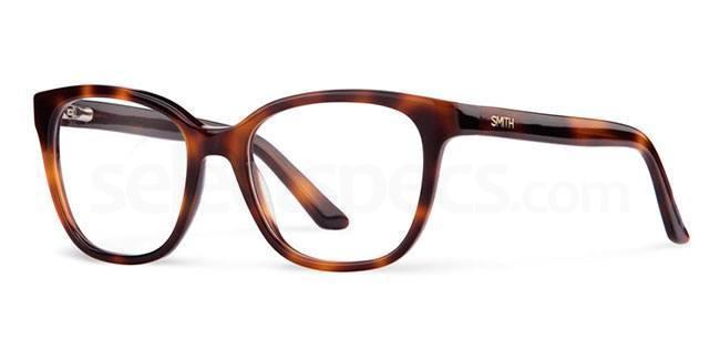 05L LYLA Glasses, Smith Optics