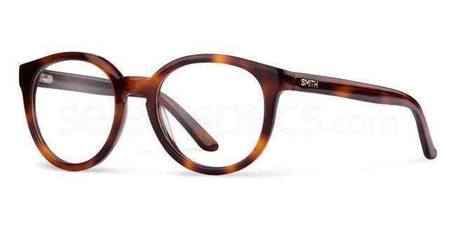 05L SMITH ELISE Glasses, Smith Optics