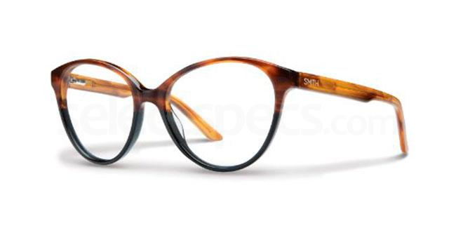 OGB PARLEY Glasses, Smith Optics
