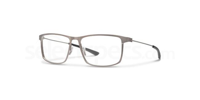 FRE INDEX56 Glasses, Smith Optics