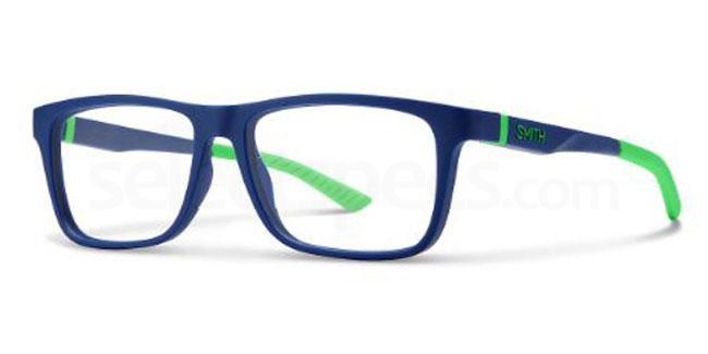 80Z SMITH DAYLIGHT Glasses, Smith Optics