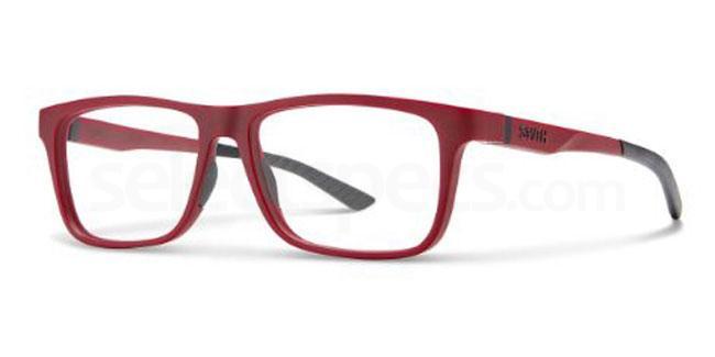 T9H SMITH DAYLIGHT Glasses, Smith Optics