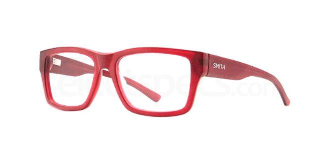 0Z3 CLOAK Glasses, Smith Optics