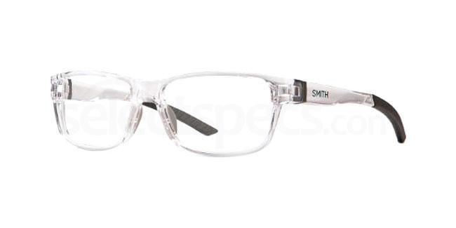 63M OUTSIDER SLIM Glasses, Smith Optics