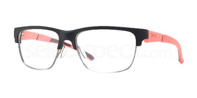 ASB INTERVAL 180 Glasses, Smith Optics