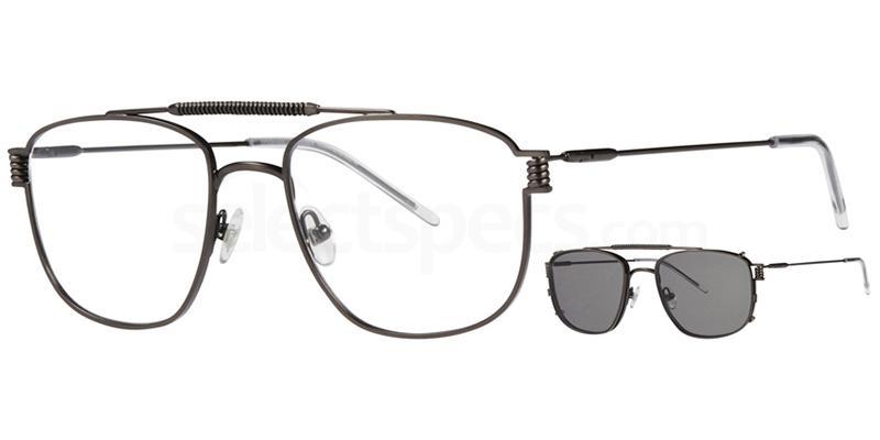 6623 4153 - With Clip-On Glasses, ProDesign Denmark