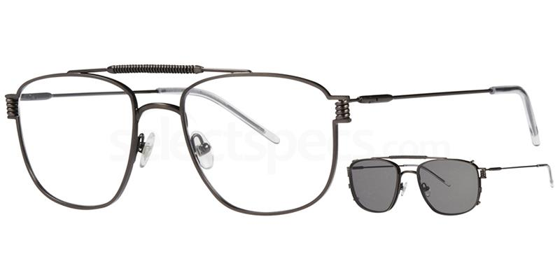 6623 4153 - With Clip-On Glasses, ProDesign Denmark
