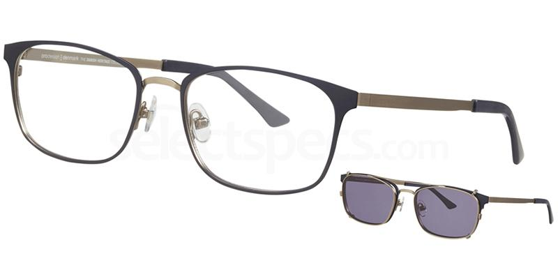 9131 4157 - With Clip-On Glasses, ProDesign Denmark