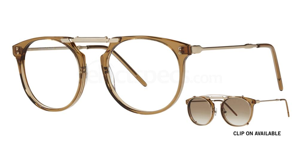 4625 4759 - Folding frame - With Clip-On Glasses, ProDesign Denmark