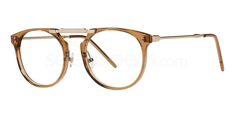 4625 4759 - 1 with nosepads - Folding frame Glasses, ProDesign Denmark