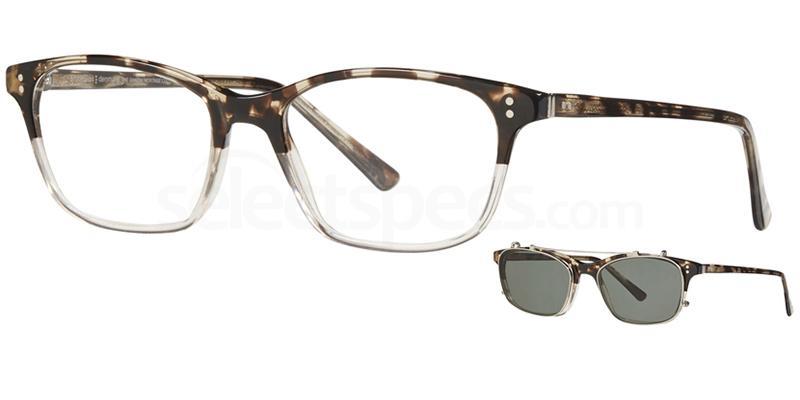 5444 4764 - With Clip-On Glasses, ProDesign Denmark