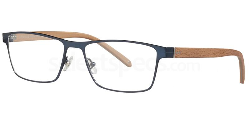 9121 6311 Glasses, ProDesign Denmark