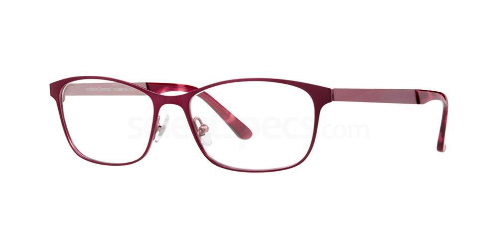 3821 3132 Glasses, ProDesign Denmark