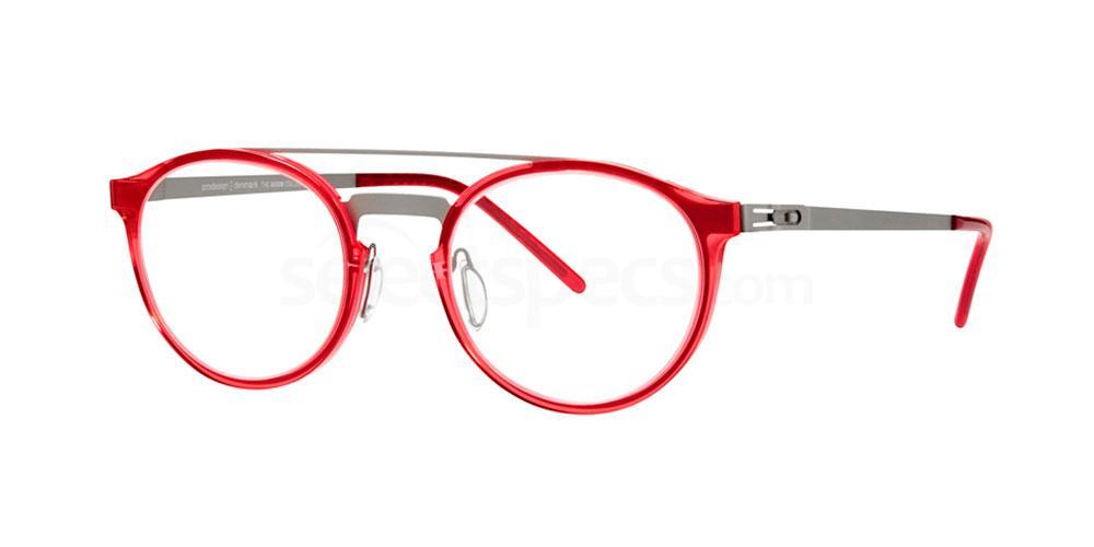 4412 6513 Glasses, ProDesign Denmark