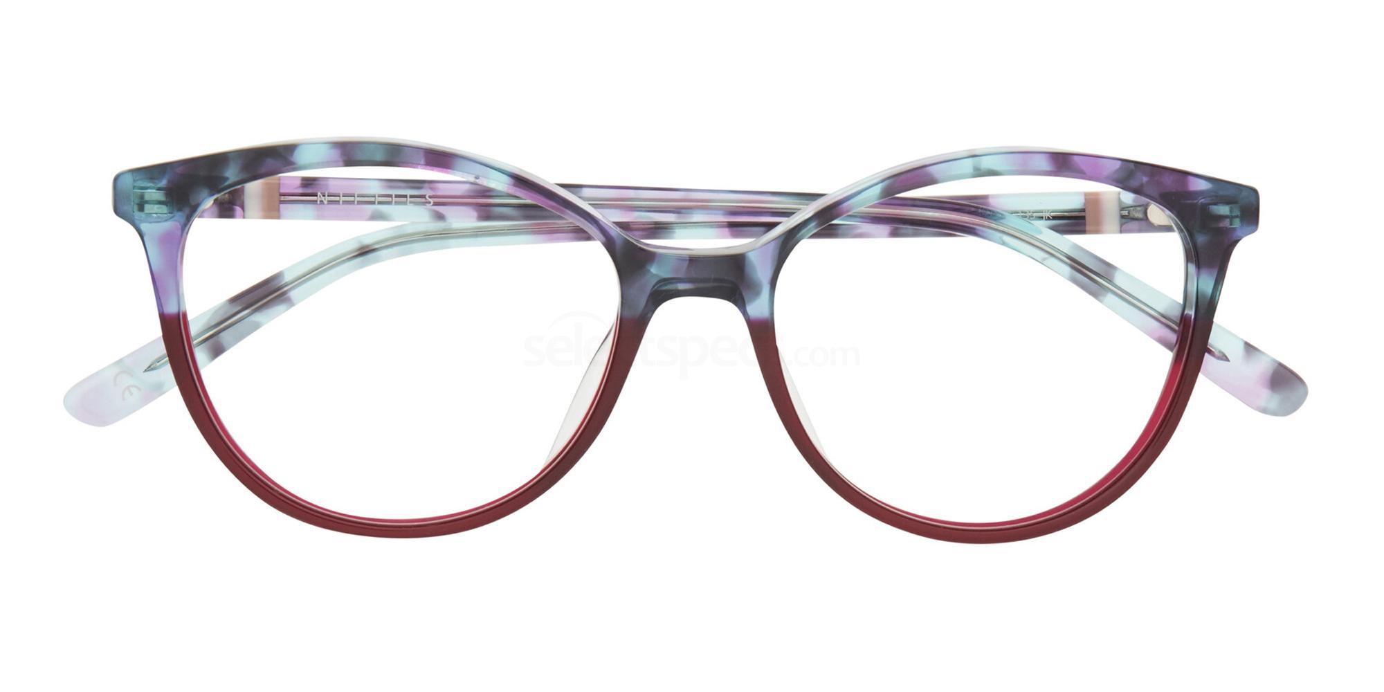 3444 NI9405 Glasses, Nifties