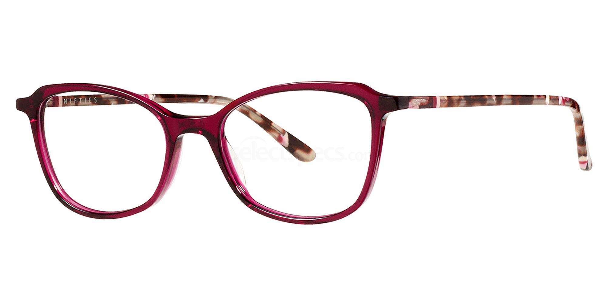 4335 NI9416 Glasses, Nifties