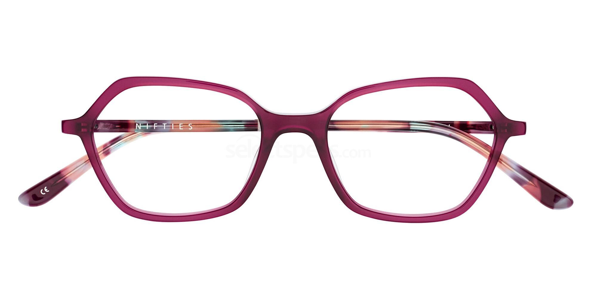 3825 NI9428 Glasses, Nifties