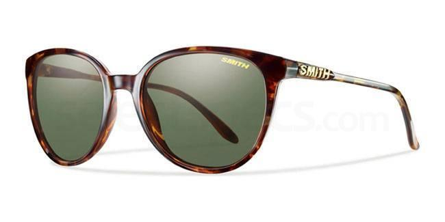 8ZA (PX) CHEETAH Sunglasses, Smith Optics
