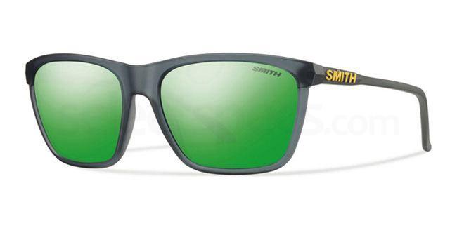 8PY (AD) DELANO PK Sunglasses, Smith Optics