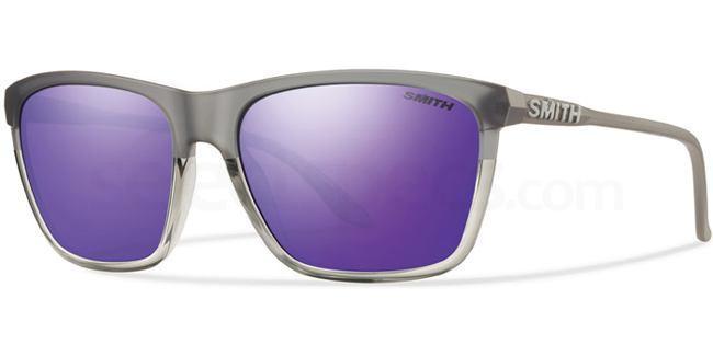 FWR  (TE) DELANO PK Sunglasses, Smith Optics