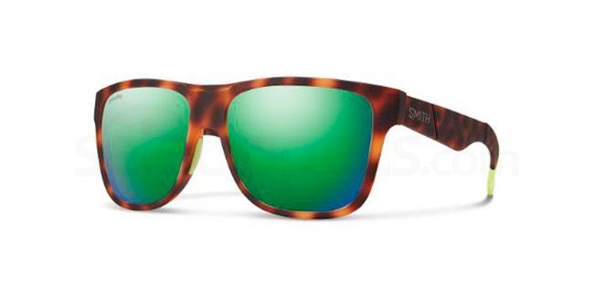 A84  (X8) LOWDOWN XL Sunglasses, Smith Optics