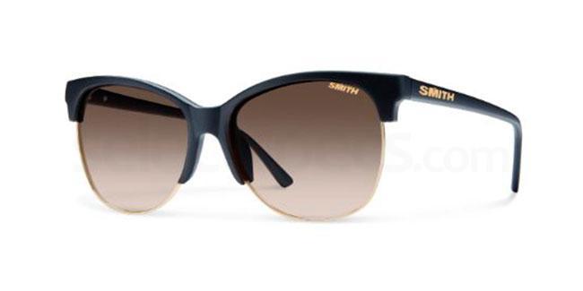 DL5  (AY) REBEL Sunglasses, Smith Optics