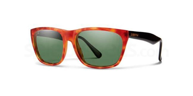 SX7 (L7) TIOGA Sunglasses, Smith Optics