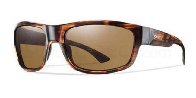 2RU  (S3) DOVER/N Sunglasses, Smith Optics