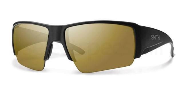 DL5 (DE) CAPTAINS CHOICE Sunglasses, Smith Optics